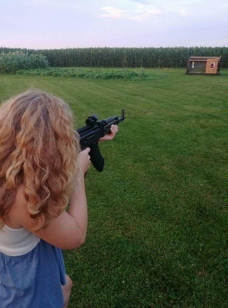 M14, Garands