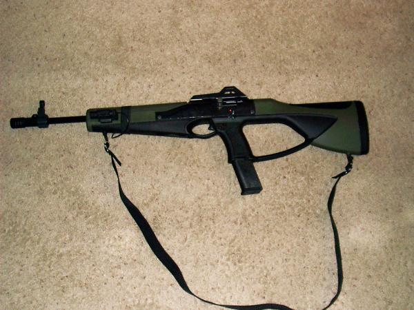 Hi-Point 995 Carbine