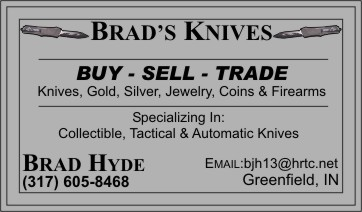 KNIVES & GUNS