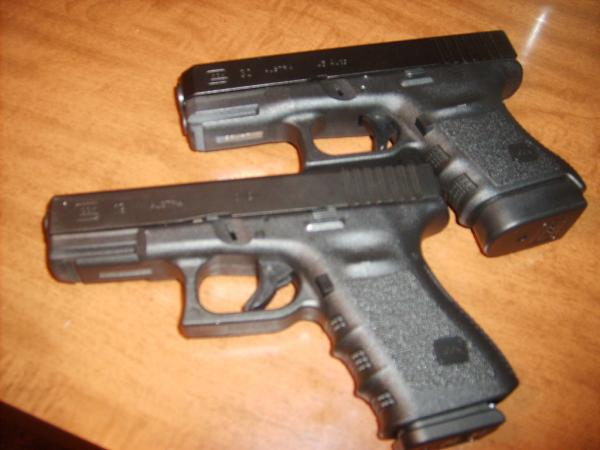 Glocks