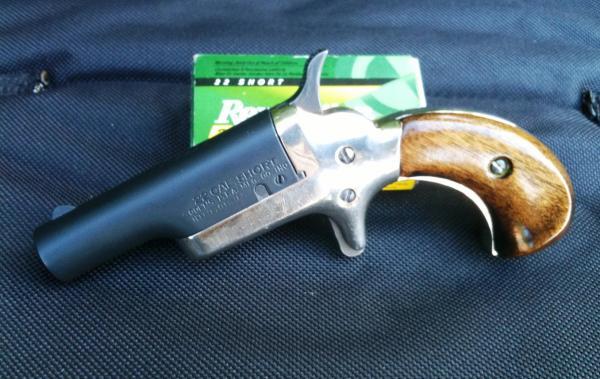 Colt Derringer