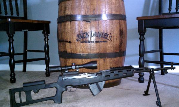A few of my sidearms