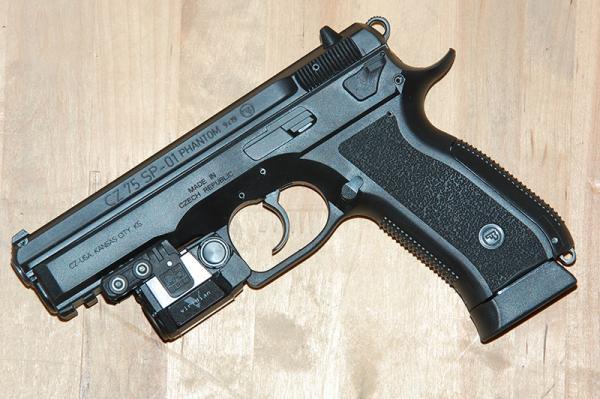 My Handguns