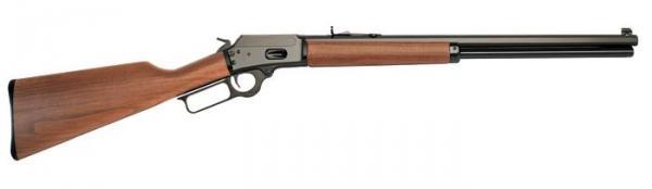 Long Rifles