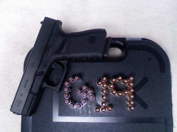 My G19