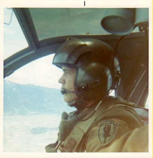 Viet-Nam  1969-1971