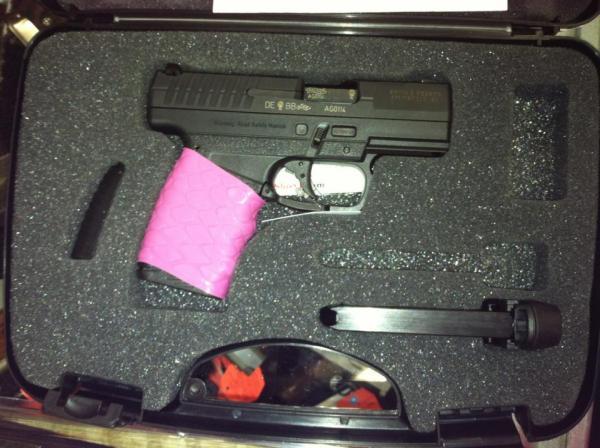 Gun Collection