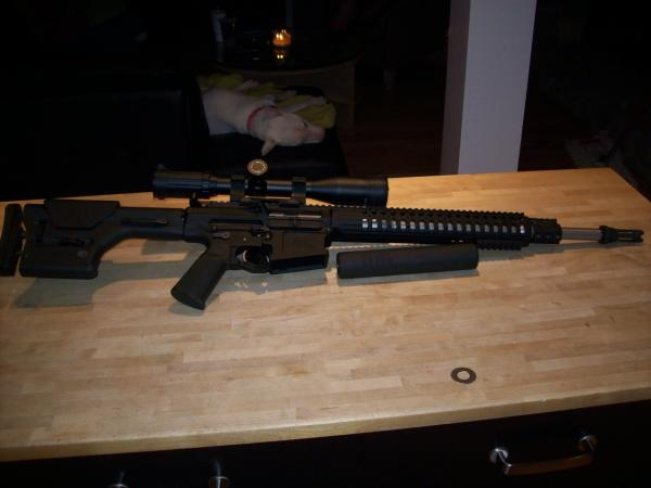 mega machine 308AR